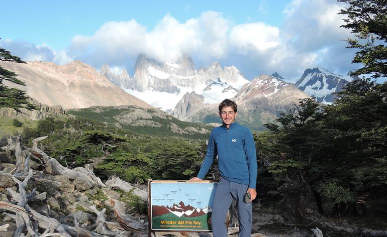 Monte Fitz Roy - El Chaltén
