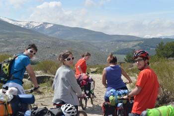 Sierra de Gredos en bici II