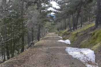 Soria en bici 2015