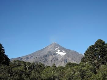 CHILE - Zona Araucania